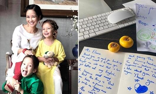 Tin tức giải trí mới nhất ngày 20/11: Sao Việt chúc mừng ngày Nhà giáo Việt Nam - Ảnh 1