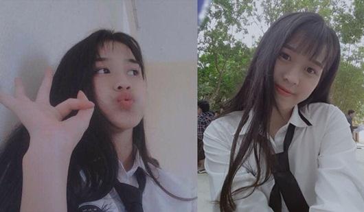 Hé lộ ảnh thời trung học của tân Hoa hậu Việt Nam Đỗ Thị Hà - Ảnh 4