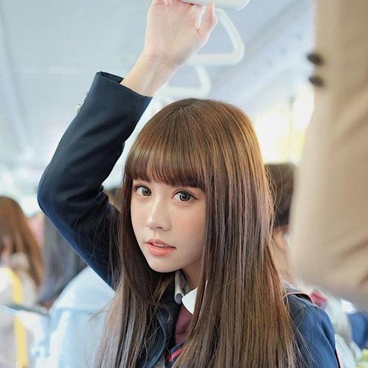 """""""Hotgirl kẹo ngọt"""" Đài Loan thu hút 10.000 người theo dõi, lập kỷ lục trong lần đầu livestream - Ảnh 5"""