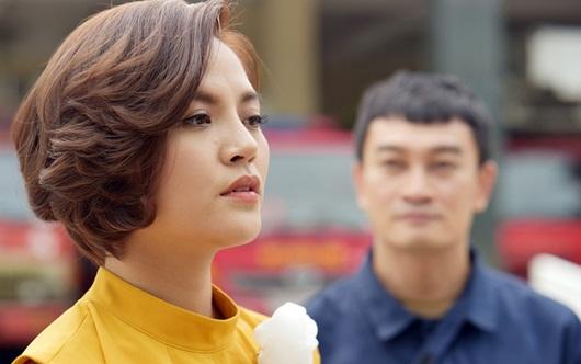 """Xuất hiện kẻ thứ 3 đáng ghét nhất màn ảnh Việt, Nhã """"tiểu tam"""" hay Trà thủ đoạn vẫn chưa là gì - Ảnh 1"""