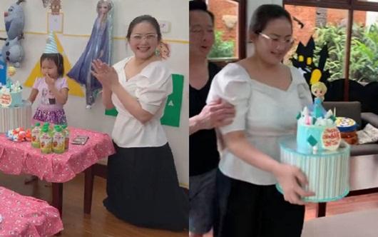 """Phan Như Thảo khoe được chồng cưng chiều mặc bình luận """"kém duyên"""" chê bai về ngoại hình - Ảnh 2"""