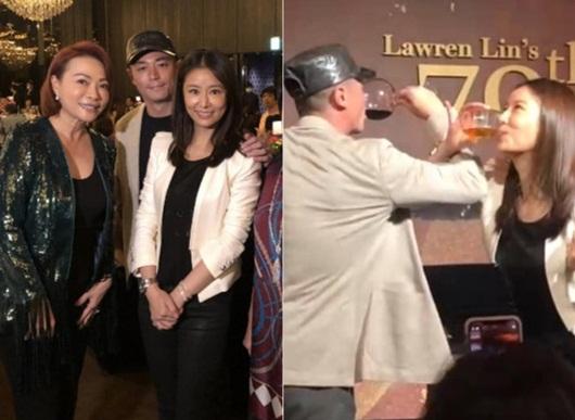 Tin tức giải trí mới nhất ngày 5/11: Kim Lý ngọt ngào gọi Hồ Ngọc Hà là vợ - Ảnh 3