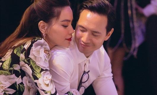 Tin tức giải trí mới nhất ngày 5/11: Kim Lý ngọt ngào gọi Hồ Ngọc Hà là vợ - Ảnh 1