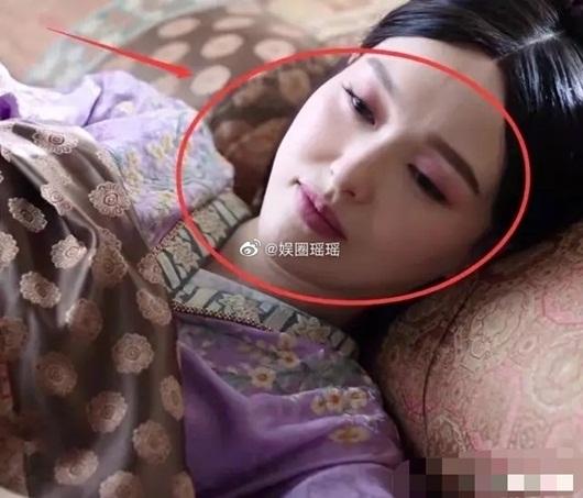 """Mỹ nhân Trung Quốc sợ xấu khi lên phim: Từ cảnh bắt cóc đến sinh con đều """"giả trân"""" - Ảnh 5"""