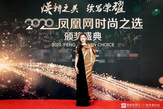 """""""Visual công chúa"""" của Khổng Tuyết Nhi lấn át dàn mỹ nhân Hoa ngữ trên thảm đỏ - Ảnh 11"""
