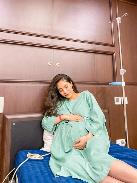 Ca nương Kiều Anh bất ngờ tiết lộ sinh con thứ hai - Ảnh 1