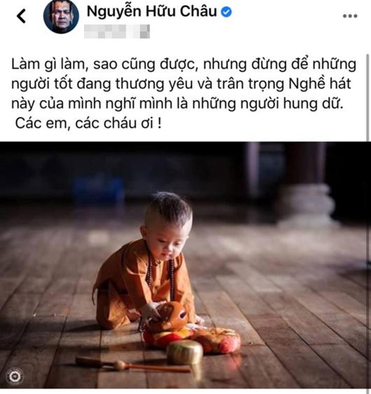 Phản ứng của NSƯT Hoài Linh trước gymer phát ngôn phản cảm về cố nghệ sĩ Chí Tài - Ảnh 2