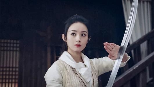 """""""Hữu Phỉ"""" của Triệu Lệ Dĩnh và Vương Nhất Bác nhận """"mưa lời khen"""" khi lên sóng - Ảnh 3"""