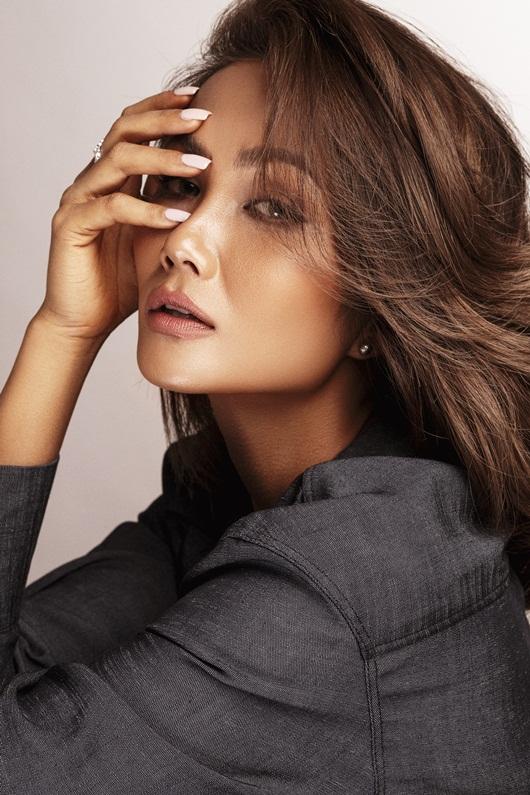 H'Hen Niê hé lộ về phim hành động đầu tiên trong sự nghiệp sau 2 năm vào Top 5 Miss Universe - Ảnh 3