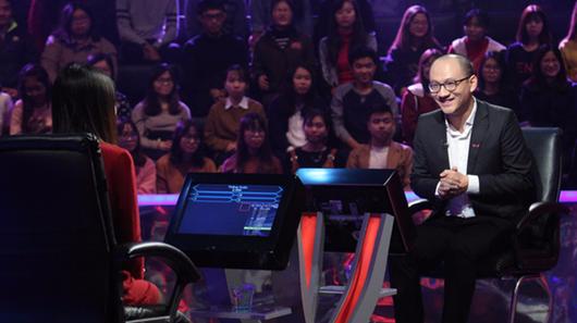 """MC Phan Đăng rời chương trình """"Ai là triệu phú"""" sau 3 năm gắn bó - Ảnh 1"""