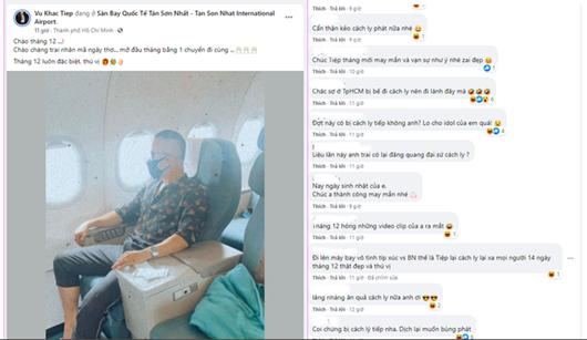 Tin tức giải trí mới nhất ngày 2/12: Ngân 98 gửi ảnh cho anti-fan vì bị chê khi gợi cảm quá đà - Ảnh 3