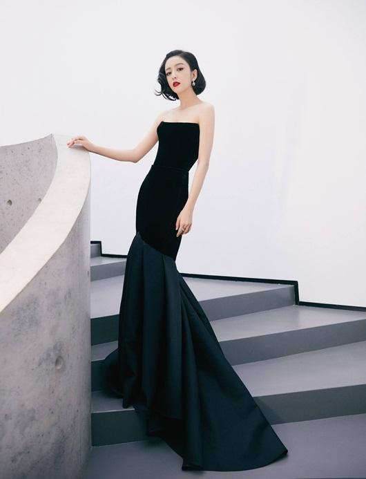 """Dương Mịch, Đường Yên xinh đẹp, lộng lẫy nhưng bị """"lấn át"""" bởi một mỹ nam - Ảnh 11"""