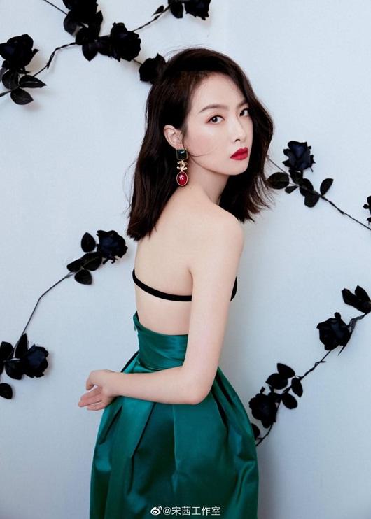 """Dương Mịch, Đường Yên xinh đẹp, lộng lẫy nhưng bị """"lấn át"""" bởi một mỹ nam - Ảnh 16"""