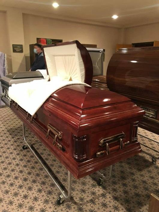 Thông tin chính thức về tang lễ của Vân Quang Long ở Mỹ - Ảnh 3
