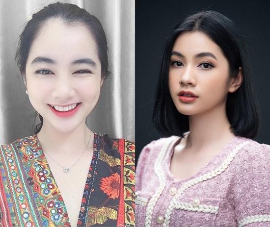 """Đỗ Thị Hà đọ sắc người đẹp gây tiếc nuối nhất khi """"trượt top"""" Hoa hậu Việt Nam 2020 - Ảnh 6"""