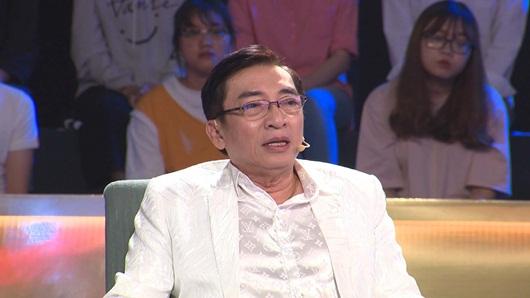 """Phi Nhung lo Hồ Văn Cường sẽ """"lây đào hoa"""" sau khi nghe """"lịch sử tình yêu"""" của đàn anh Đình Văn - Ảnh 3"""