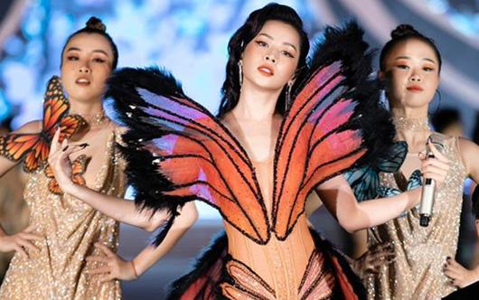Tin tức giải trí mới nhất ngày 4/12: Chi Pu bị anti-fan tố hát nhép tại chương trình quốc tế - Ảnh 1