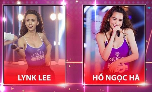Tin tức giải trí mới nhất ngày 6/12: Lynk Lee xin lỗi Hà Hồ vì màn hóa thân gây tranh cãi - Ảnh 1