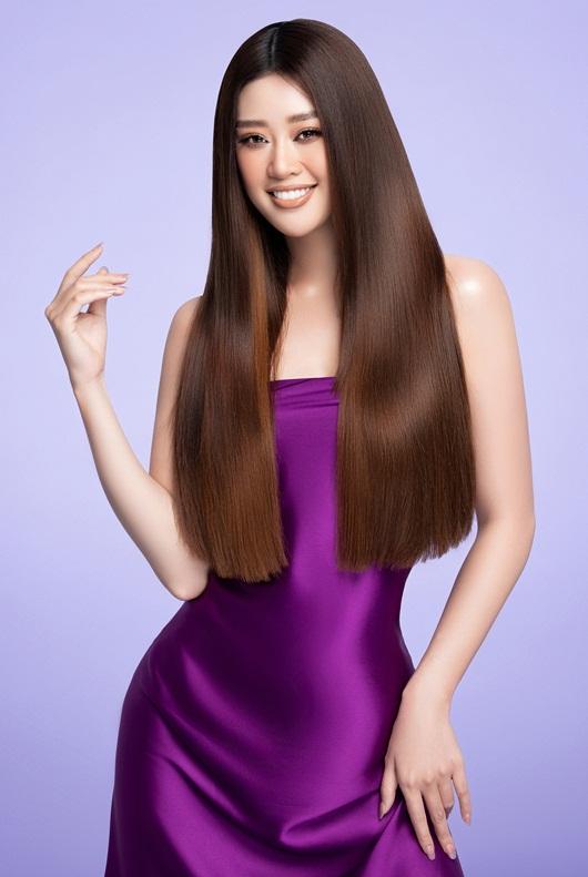 Khánh Vân bật mí kế hoạch chuẩn bị cho Miss Universe 2020 - Ảnh 1