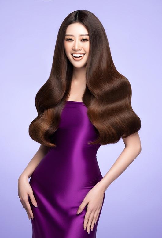 Khánh Vân bật mí kế hoạch chuẩn bị cho Miss Universe 2020 - Ảnh 2