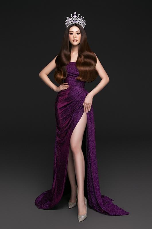 Khánh Vân bật mí kế hoạch chuẩn bị cho Miss Universe 2020 - Ảnh 4