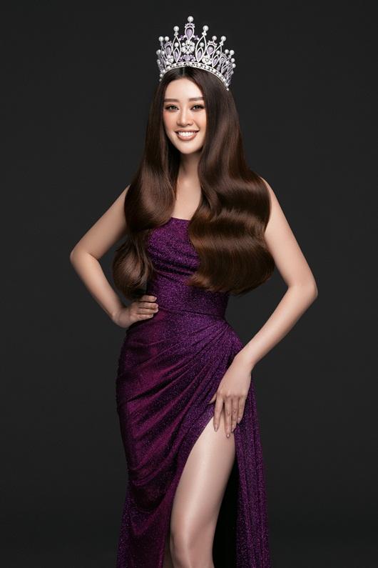 Khánh Vân bật mí kế hoạch chuẩn bị cho Miss Universe 2020 - Ảnh 6