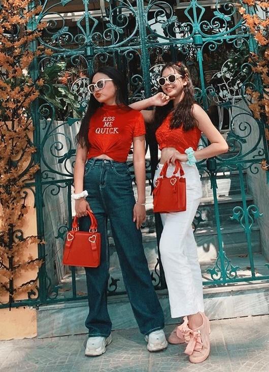 Phương Mỹ Chi diện đồ hiệu hàng chục triệu, phong cách thời trang ngày càng đúng tuổi - Ảnh 7