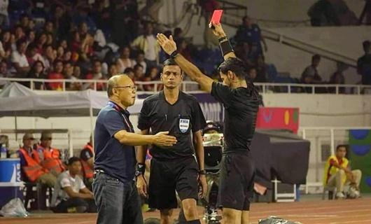 Thầy Park xin lỗi người hâm mộ Việt sau khi nhận án phạt từ AFC - Ảnh 1