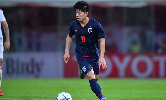 Tin tức thể thao mới nóng nhất ngày 14/2/2020: Tin vui cho ĐT Thái Lan trước khi đối đầu Indonesia - Ảnh 1