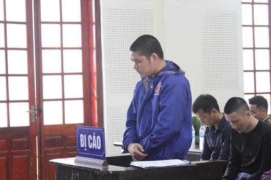 Vận chuyển chất cấm, người đàn ông Lào hy vọng trở về... sau song sắt - Ảnh 1