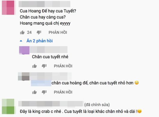 """Phạm Hương lại bị """"soi"""" lỗi tiếng Anh căn bản trong vlog mới nhất - Ảnh 2"""