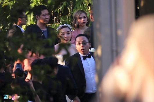 Tóc Tiên trải lòng về đám cưới với Hoàng Touliver: Muốn giữ cho mình những gì bình dị nhất - Ảnh 1