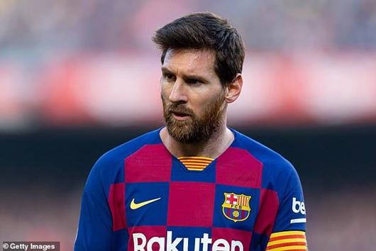 Tin tức thể thao mới nóng nhất ngày 21/2/2020: Messi khẳng định không bao giờ rời Barca - Ảnh 1