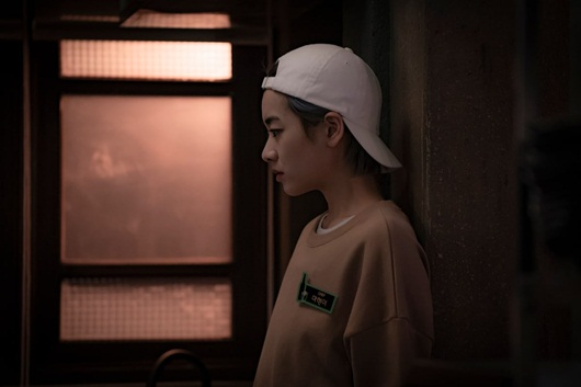 """Chỉ cần đổi kiểu tóc, nữ phụ """"Itaewon Class"""" đã khiến dân tình mê mệt vì khí chất ngời ngời - Ảnh 2"""