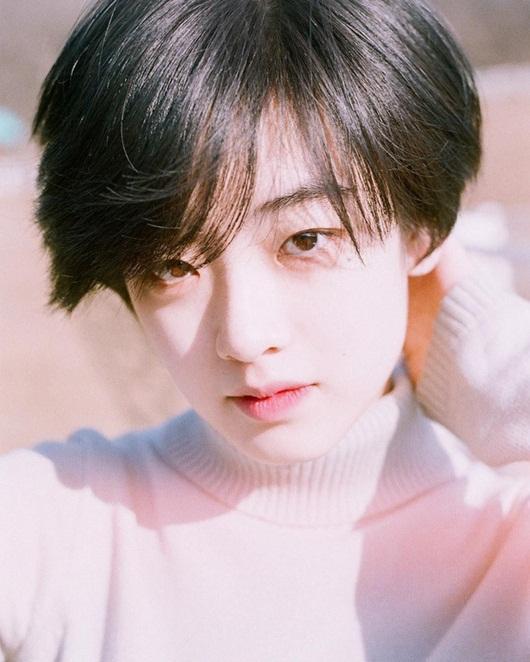 """Chỉ cần đổi kiểu tóc, nữ phụ """"Itaewon Class"""" đã khiến dân tình mê mệt vì khí chất ngời ngời - Ảnh 7"""