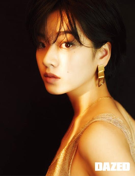 """Chỉ cần đổi kiểu tóc, nữ phụ """"Itaewon Class"""" đã khiến dân tình mê mệt vì khí chất ngời ngời - Ảnh 8"""
