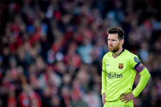 """Cầu thủ Barca bị """"ám ảnh"""" vì Liverpool và AS Roma - Ảnh 1"""