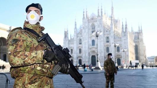 Italy xác nhận 11 ca tử vong vì Covid-19, có trường hợp trẻ em đầu tiên nhiễm bệnh - Ảnh 1