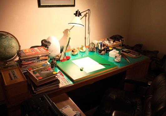 """Học trò tác giả """"Doraemon"""" chia sẻ xúc động về những phút cuối đời của người họa sĩ - Ảnh 3"""
