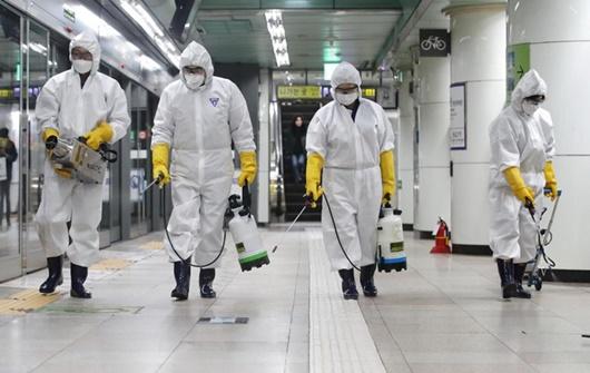 Hàn Quốc dự báo ca nhiễm Covid-19 ở tâm dịch Daegu sẽ tăng mạnh - Ảnh 1