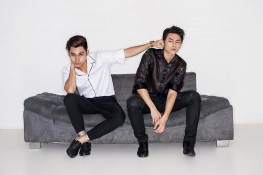 Jun Phạm chính thức lên tiếng về tin đồn tình cảm với Isaac - Ảnh 2