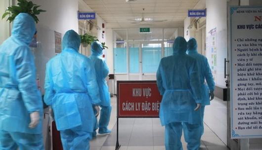 Đà Nẵng thông tin về nữ du khách Trung Quốc bị sốt trốn khỏi bệnh viện - Ảnh 1