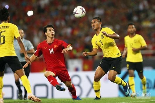 Malaysia liên tục chào đón cầu thủ nhập tịch trước trận tái đấu với Việt Nam - Ảnh 2