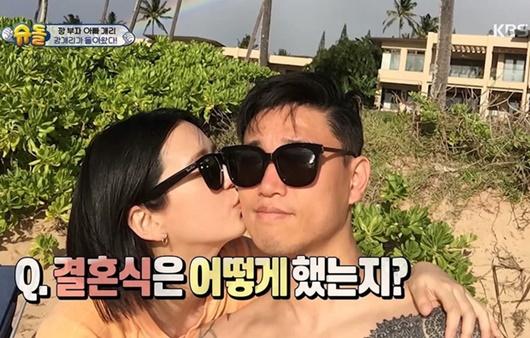 """Bà xã kém 10 tuổi của Kang Gary """"gây náo loạn"""" vì nhan sắc nổi bật, thần thái sang chảnh - Ảnh 2"""