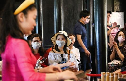 Theo dõi 268 người tiếp xúc gần với vợ chồng người Trung Quốc nhiễm virus corona - Ảnh 1