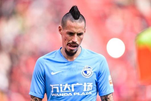 Tin tức thể thao mới nóng nhất ngày 5/2/2020: Cựu sao Serie A quyết không rời Trung Quốc bất chấp virus corona - Ảnh 1