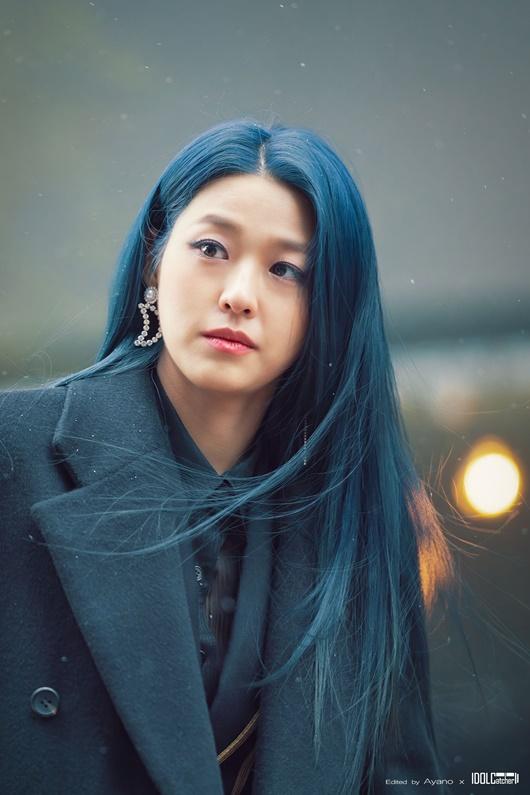 """Ngắm loạt idol Kpop để thấy xu hướng màu tóc """"siêu hot"""" không thể bỏ qua trong năm 2020 - Ảnh 3"""