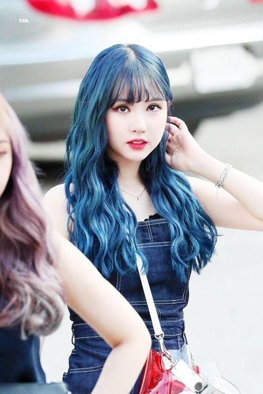 """Ngắm loạt idol Kpop để thấy xu hướng màu tóc """"siêu hot"""" không thể bỏ qua trong năm 2020 - Ảnh 8"""