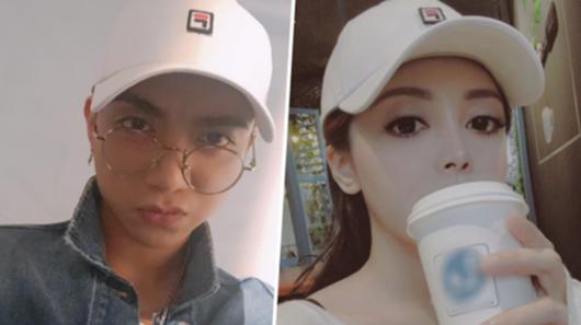 """Cư dân mạng """"soi"""" loạt bằng chứng hẹn hò khó chối cãi của Soobin Hoàng Sơn và bạn gái - Ảnh 4"""