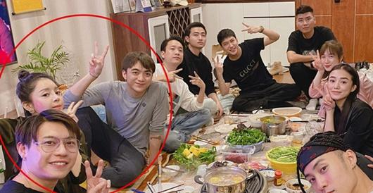 """Cư dân mạng """"soi"""" loạt bằng chứng hẹn hò khó chối cãi của Soobin Hoàng Sơn và bạn gái - Ảnh 7"""